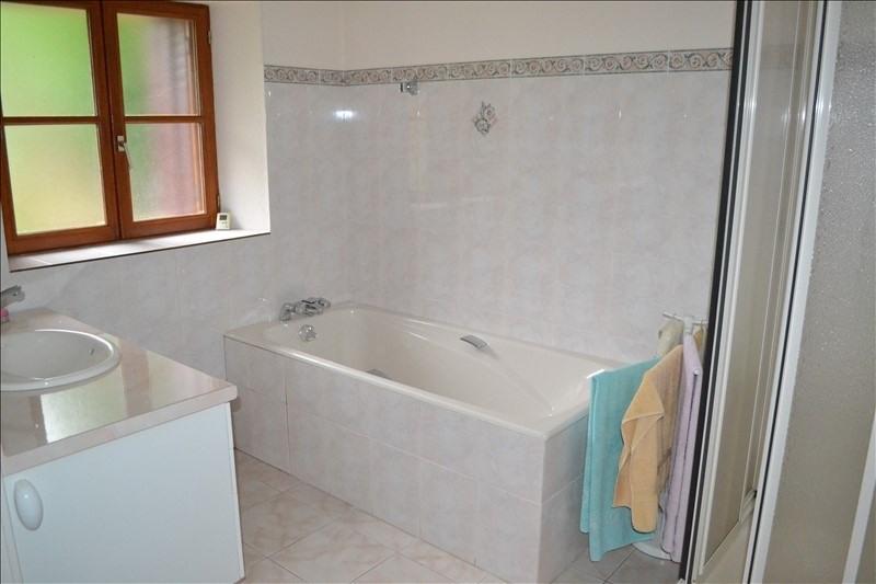 Sale house / villa Dun les places 139000€ - Picture 6