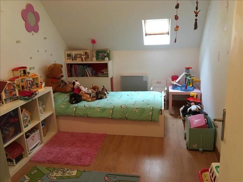 Vente maison / villa Crepy en valois 219000€ - Photo 8