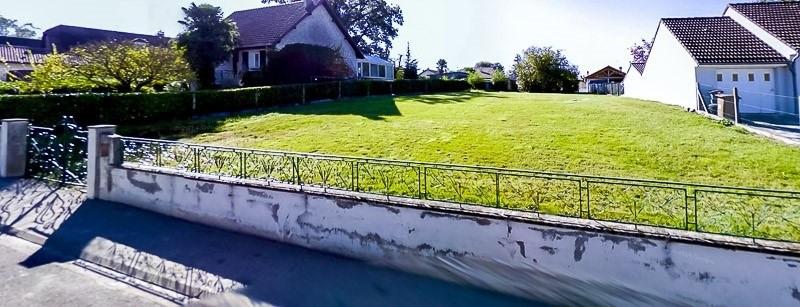 Vente terrain Lescar 137000€ - Photo 1