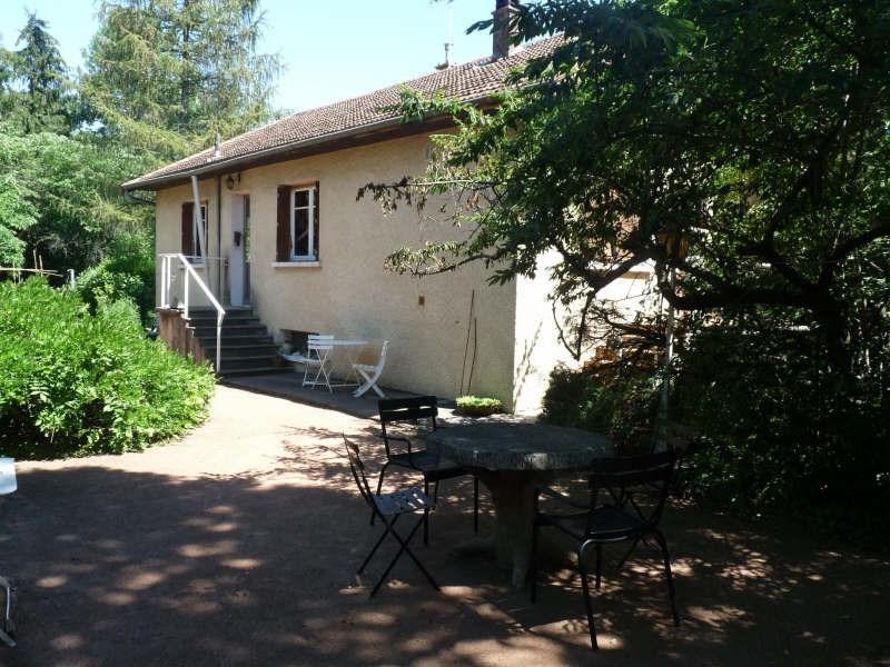 Location maison / villa Limonest 1150€ CC - Photo 3