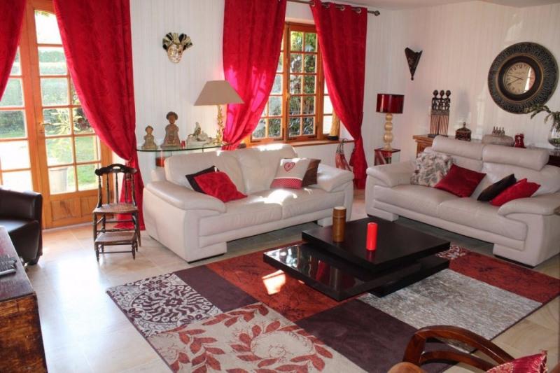 Vente maison / villa Meaux 480000€ - Photo 2