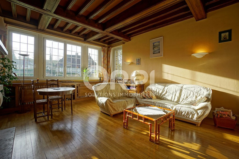 Sale house / villa Les thilliers-en-vexin 420000€ - Picture 9