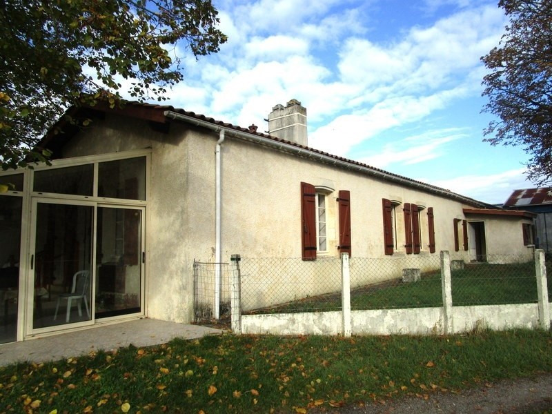 Sale house / villa Blaye 209 500€ - Picture 1