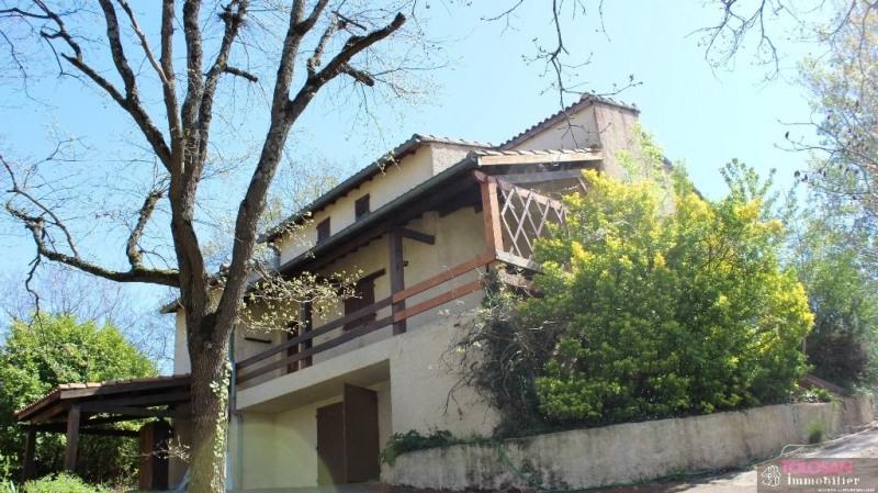 Vente maison / villa Castanet-tolosan coteaux 439000€ - Photo 5