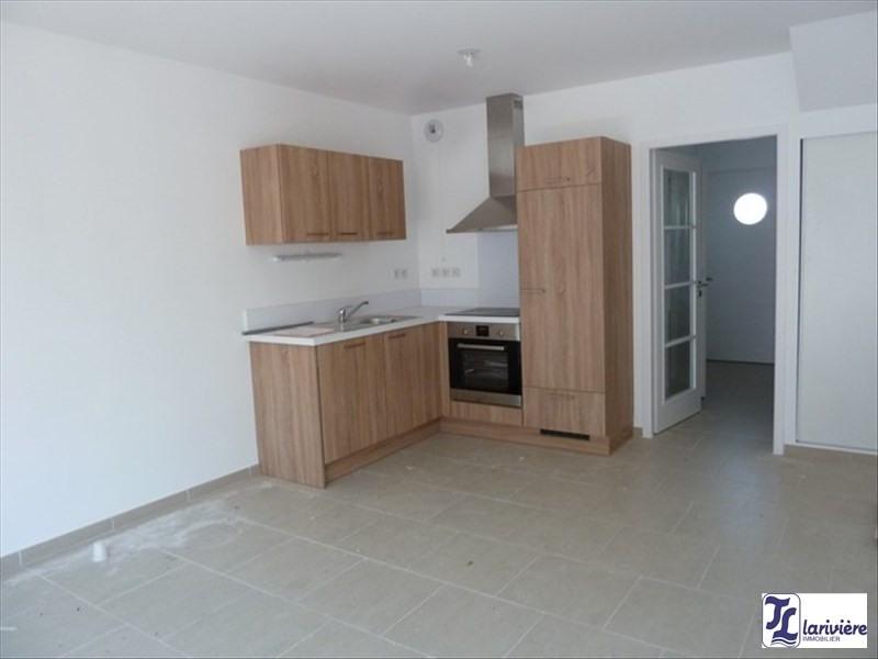 Vente appartement Wimereux 195000€ - Photo 3