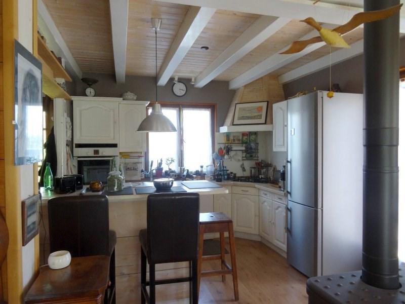 Vente maison / villa Pers jussy 525000€ - Photo 3