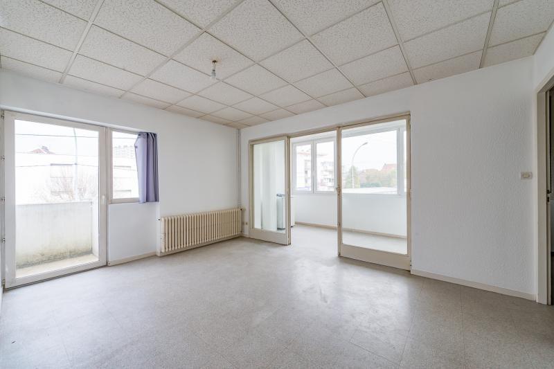 Sale apartment Besancon 85000€ - Picture 2
