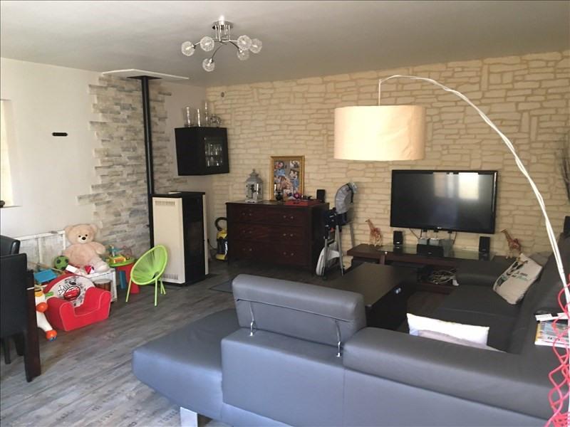 Vente maison / villa Iteuil 123000€ -  3