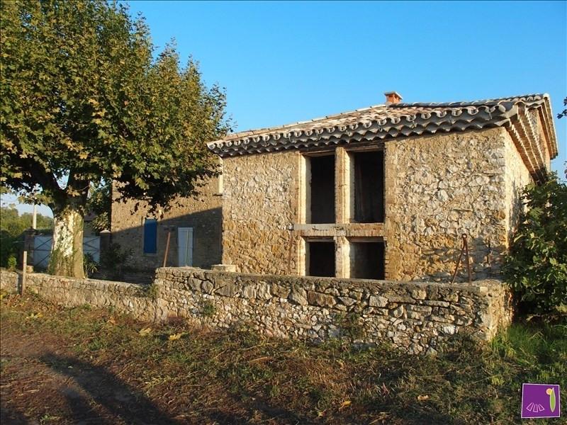 Immobile residenziali di prestigio casa Uzes 537000€ - Fotografia 10