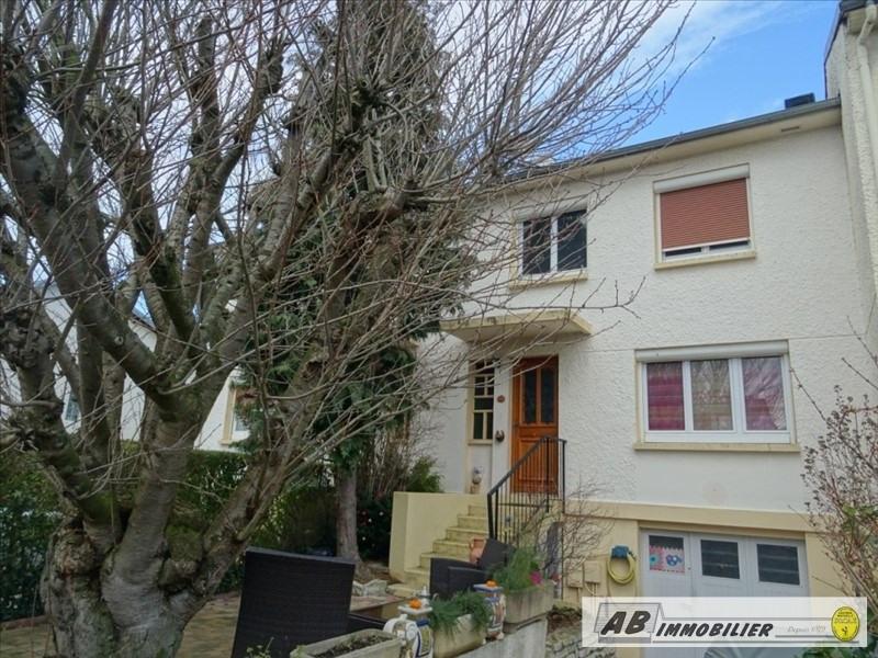 Sale house / villa Ecquevilly 237000€ - Picture 1