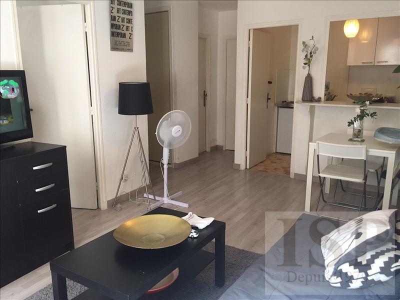 Vente appartement Aix en provence 170000€ - Photo 6