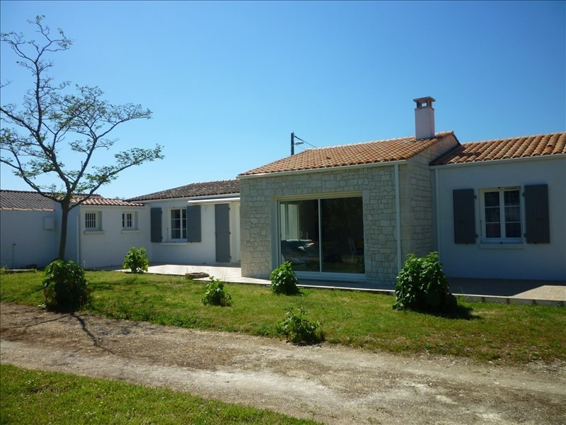 Vente maison / villa St pierre d oleron 376 000€ - Photo 2