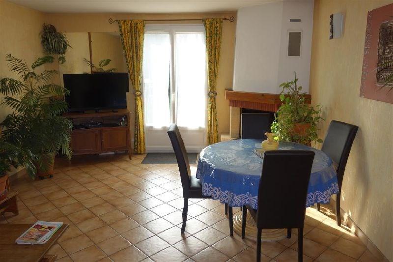 Sale house / villa Ste genevieve des bois 283000€ - Picture 5