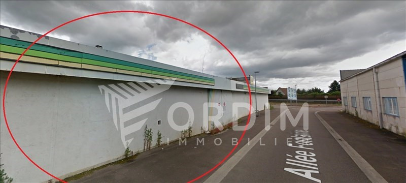 Location local commercial Perrigny 1250€ HC - Photo 3