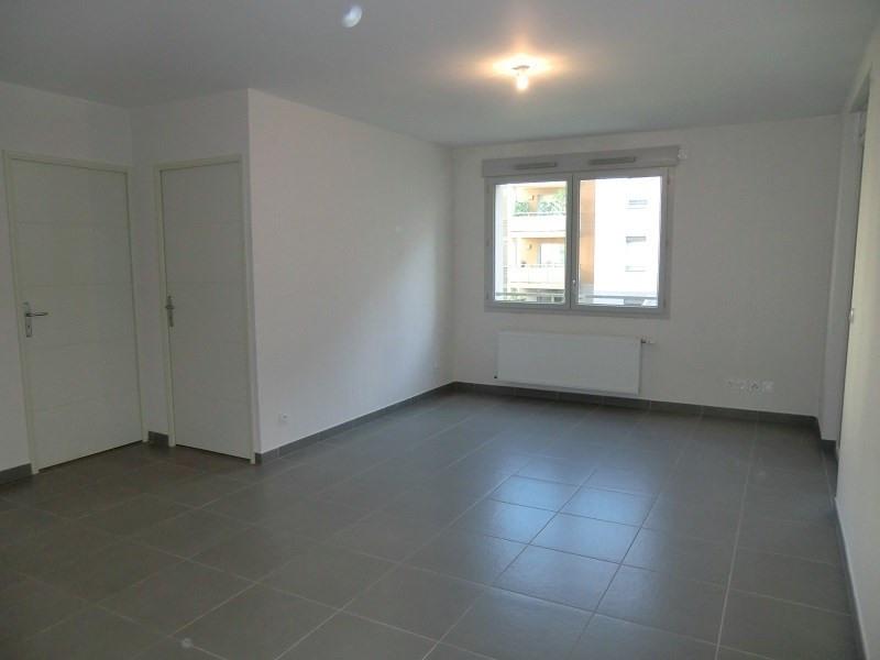 Rental apartment Aix les bains 786€ CC - Picture 6