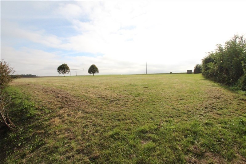 Vente terrain Mareuil sur ourcq 48000€ - Photo 1