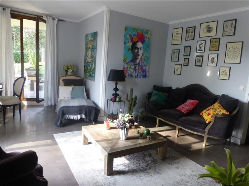 Verkoop  appartement Villennes sur seine 420000€ - Foto 3