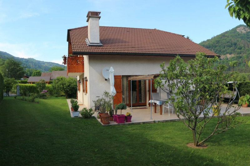 Sale house / villa Fillinges 545 000€ - Picture 1