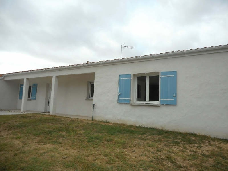 Vente maison / villa Etaules 243 500€ - Photo 2