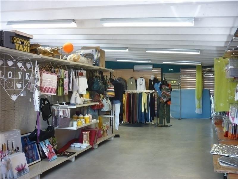 Location local commercial Mortagne au perche 990€ HT/HC - Photo 3