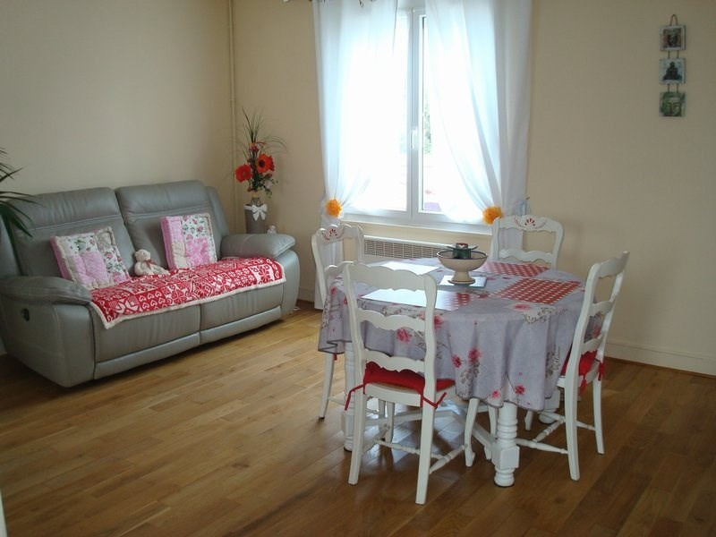 Vente appartement St germain sur ay 109 950€ - Photo 1