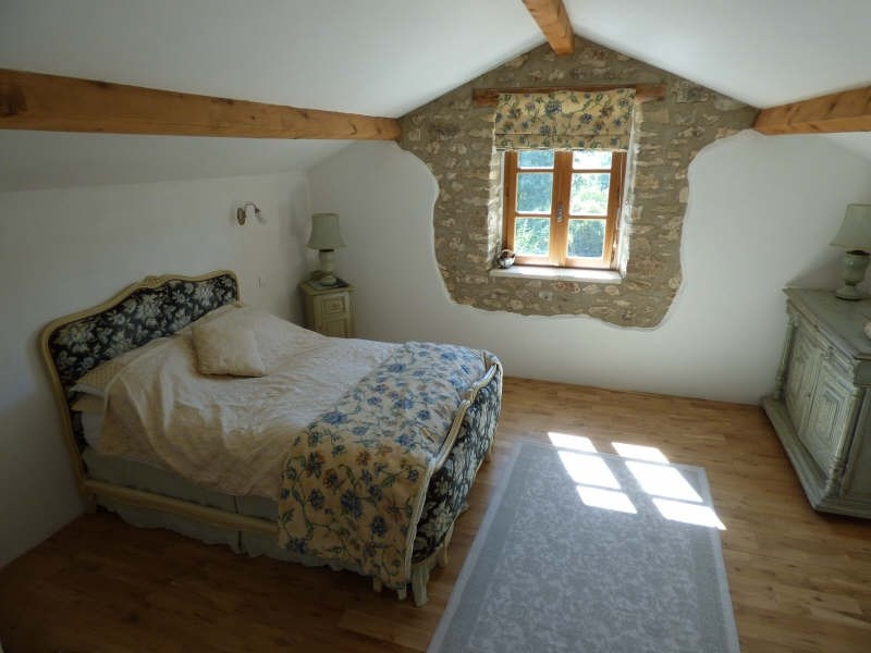 Deluxe sale house / villa Uzes 545000€ - Picture 13