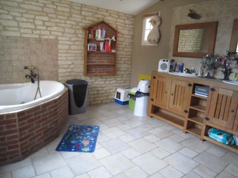 Vente maison / villa Cosne cours sur loire 180000€ - Photo 9
