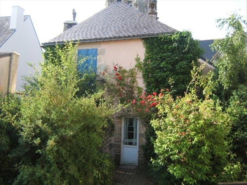 Vente maison / villa Josselin 47000€ - Photo 2
