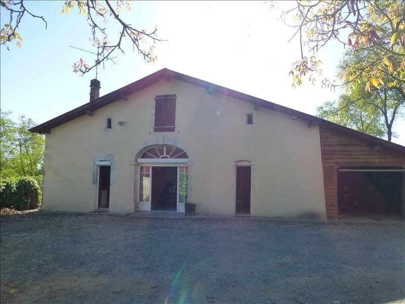 Sale house / villa Cauneille 150000€ - Picture 1