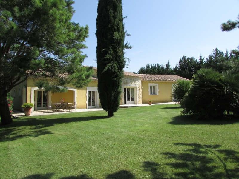 Vente de prestige maison / villa Allan 585000€ - Photo 1