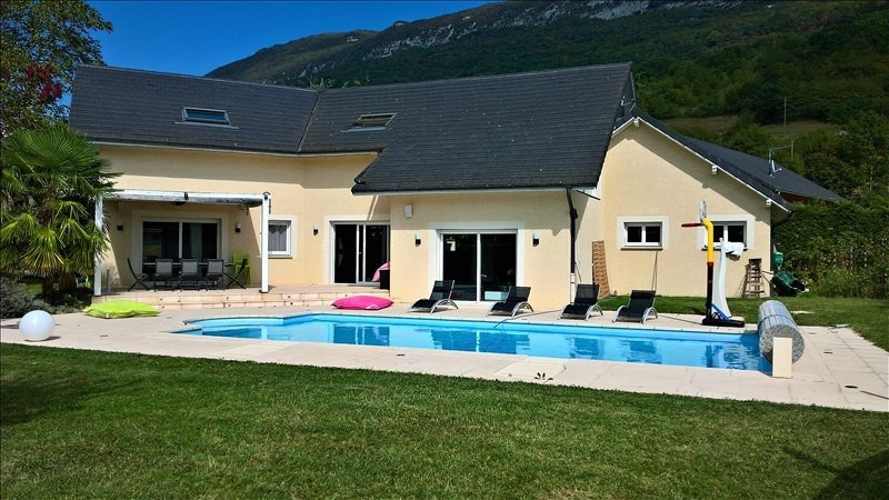 Sale house / villa Chindrieux 473 000€ - Picture 1