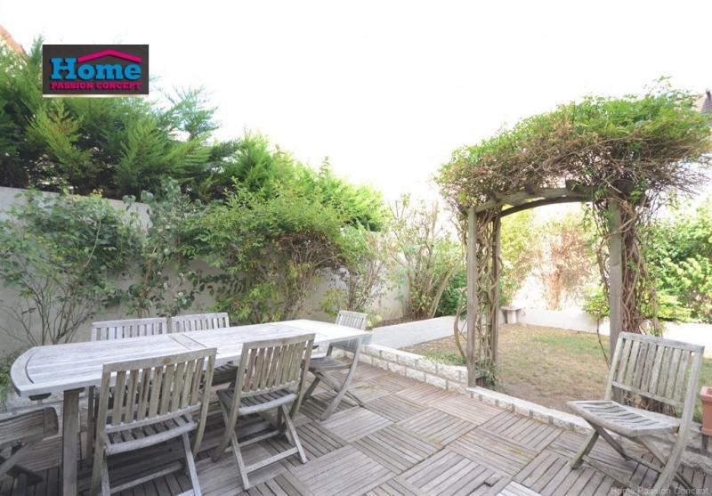 Vente maison / villa Nanterre 799000€ - Photo 1