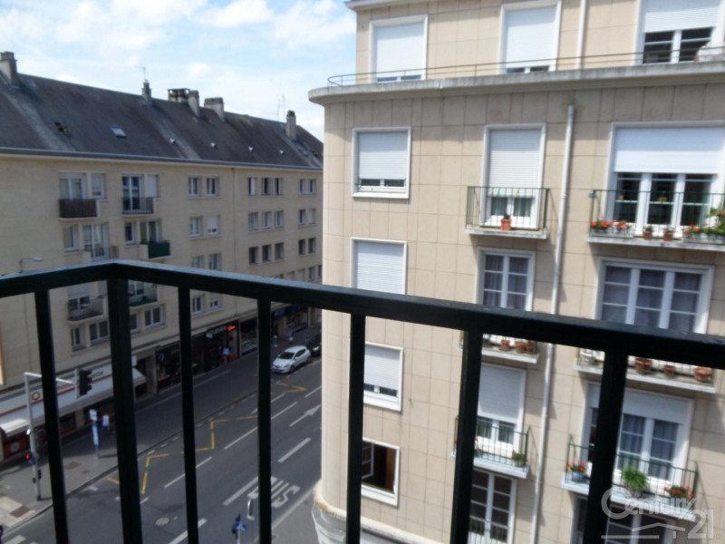 Locação apartamento Caen 990€ CC - Fotografia 5