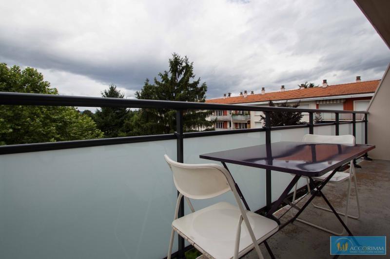 Sale apartment Tassin la demi lune 189000€ - Picture 5