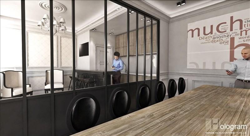 Rental empty room/storage Paris 1er 2800€ HT/HC - Picture 3