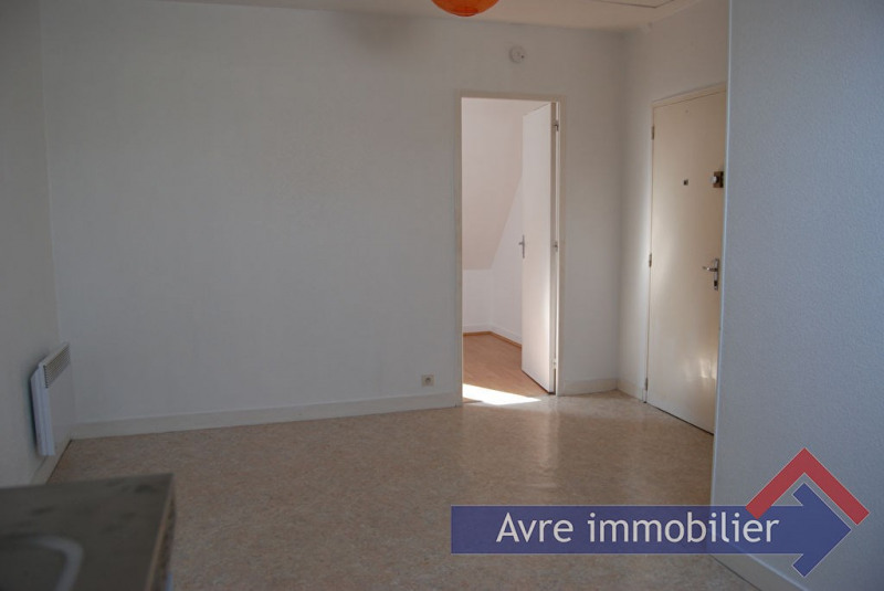 Location appartement Verneuil d'avre et d'iton 280€ CC - Photo 2