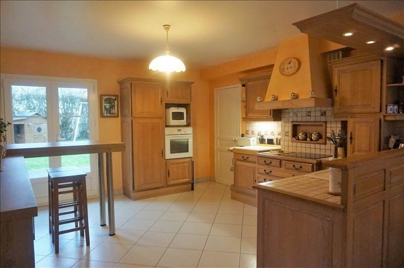 Sale house / villa Septeuil 15 mn 790000€ - Picture 6