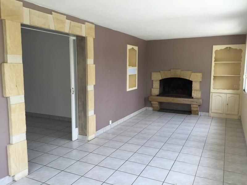 Vente maison / villa Beaupreau 133050€ - Photo 3