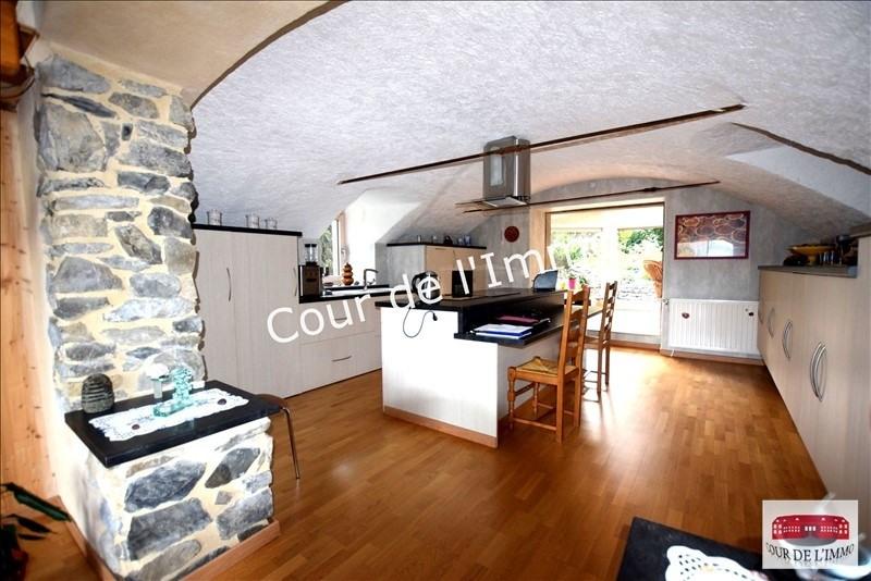Vente de prestige maison / villa Viuz en sallaz 640000€ - Photo 1