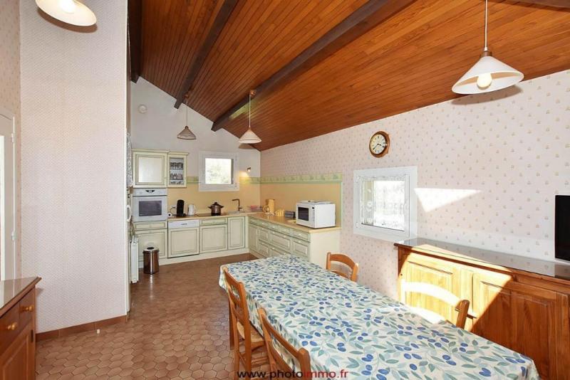 Sale house / villa Royat 275600€ - Picture 5