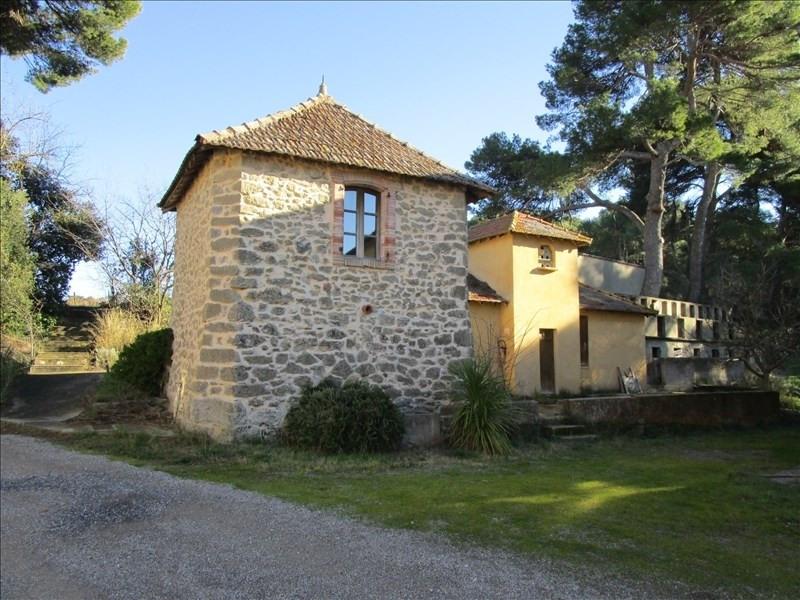 Vente maison / villa Couffoulens 122000€ - Photo 7