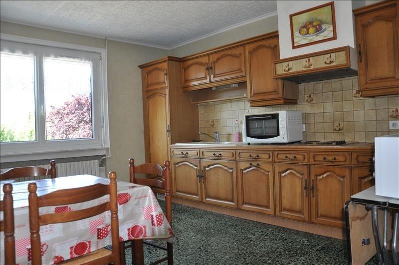 Sale house / villa Arbent 199000€ - Picture 6