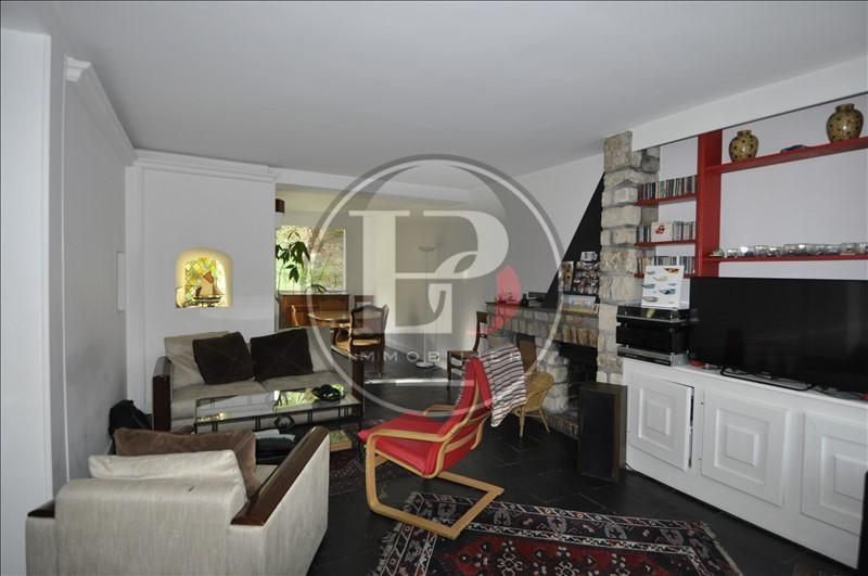 Sale house / villa Marly le roi 676000€ - Picture 2