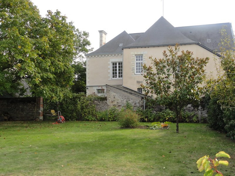 Deluxe sale house / villa Angers nord 35 mn 477000€ - Picture 4