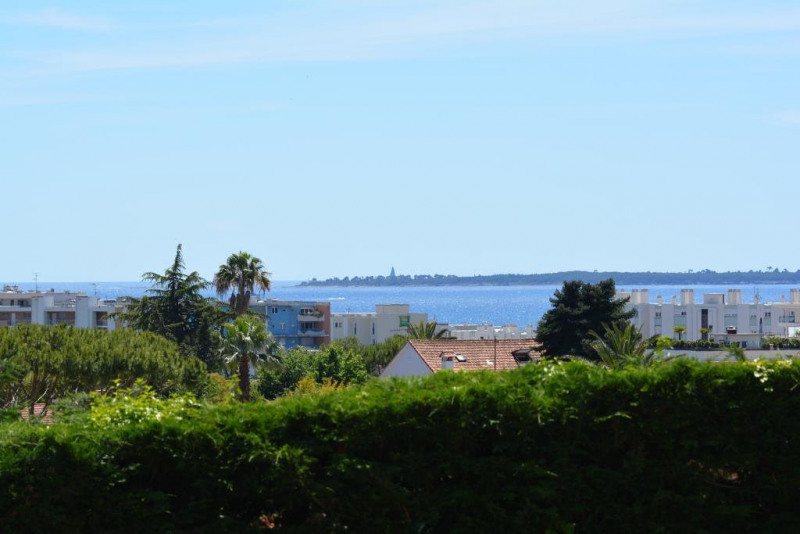 Vente appartement Antibes 217 000€ - Photo 1