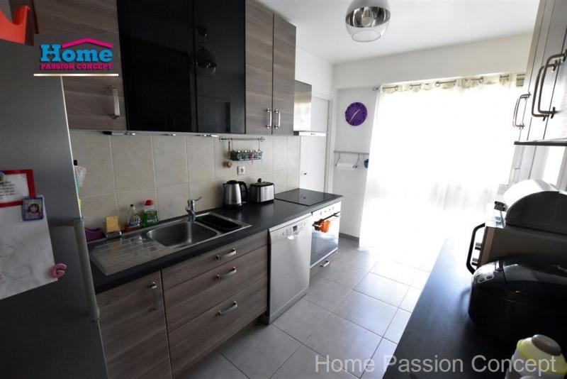 Sale apartment Nanterre 339000€ - Picture 4