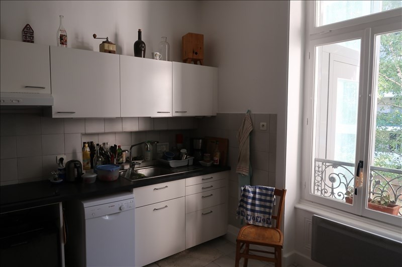 Location appartement Lyon 4ème 815€ CC - Photo 6