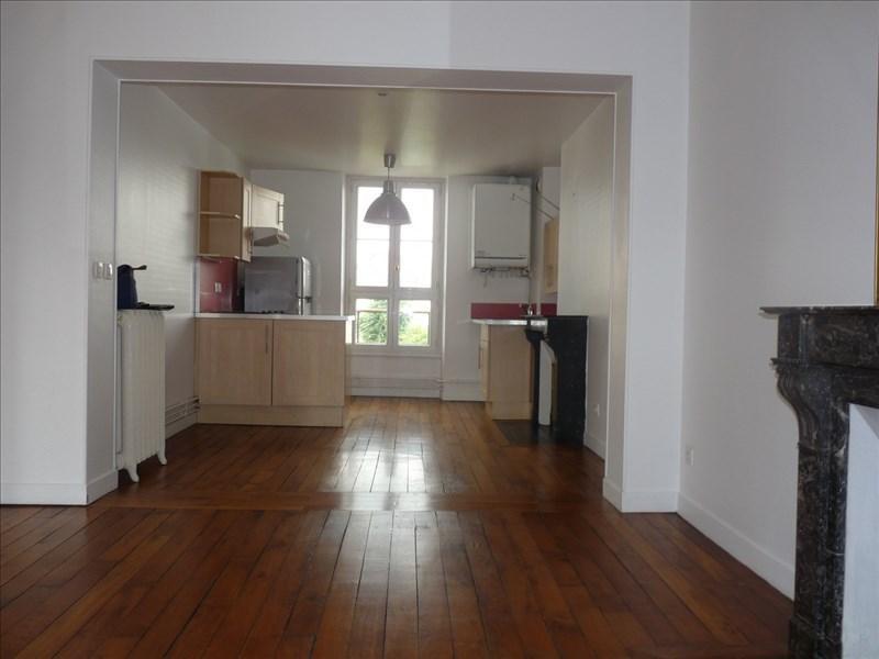 Rental apartment Meaux 1110€ CC - Picture 9