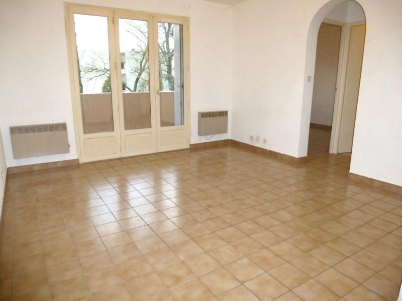 Location appartement Aubenas 442€ CC - Photo 1