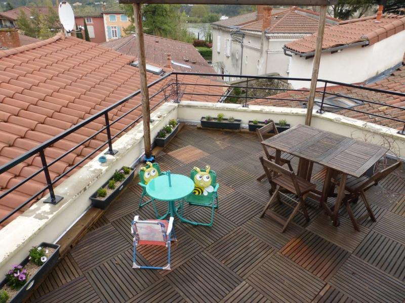 Vente appartement Condrieu 249000€ - Photo 3